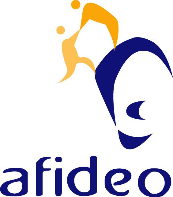 Logo AFIDEO