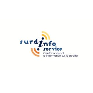 Logo Surdi Info Service