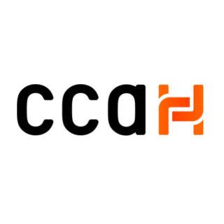 Logo du CCAH