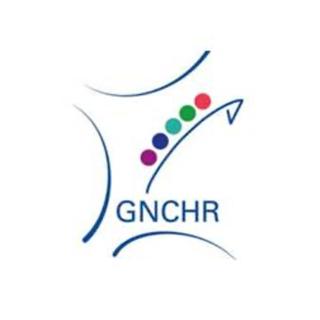 Logo GNCHR